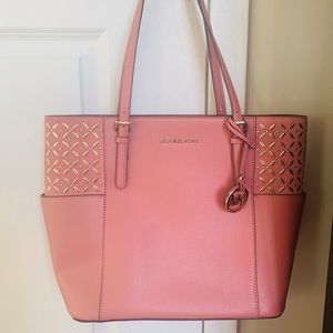 Michael Kors Large Tote Handbag